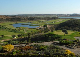 Quinta Do Vale Golf Resort<span class='vzdalenost'>(118 km od hotelu)</span>