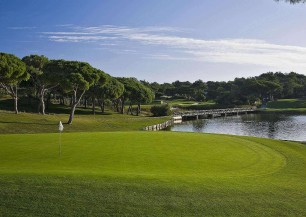 Quinta do Lago South<span class='vzdalenost'>(78 km od hotelu)</span>
