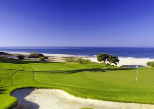 Vale do Lobo Golf Ocean Course<span class='vzdalenost'>(74 km od hotelu)</span>