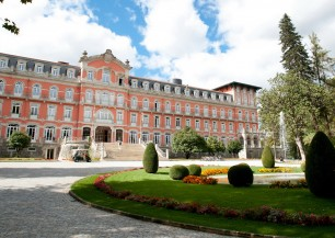 VIDAGO PALACE HOTEL - golf *****
