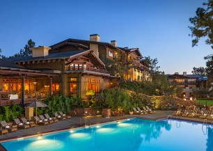 THE LODGE TORREY PINES *****
